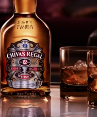 История божественного Chivas Regal